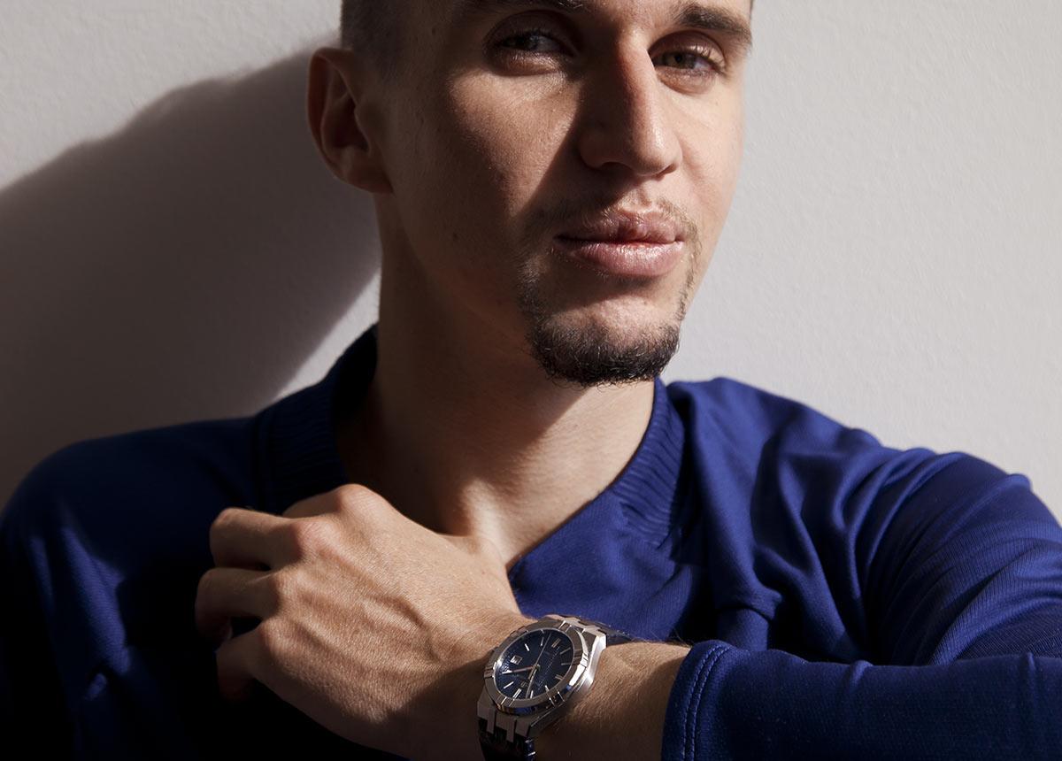 Julien Wanders – mit Geschwindigkeit zum Erfolg.