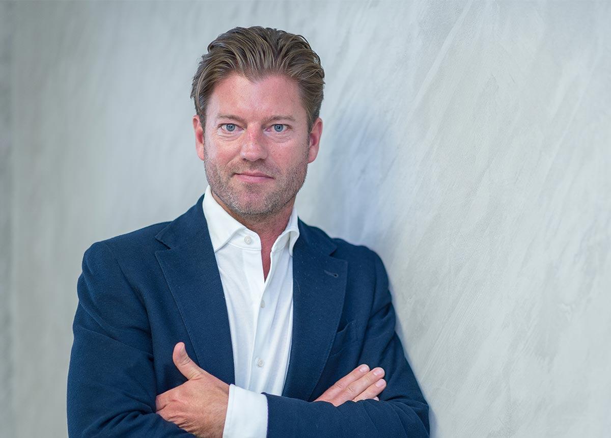 Zurück zu den Uhren: Oliver Besta baut den Vertrieb der jungen dänischen Uhrenmarke Nordgreen im Fachhandel auf.