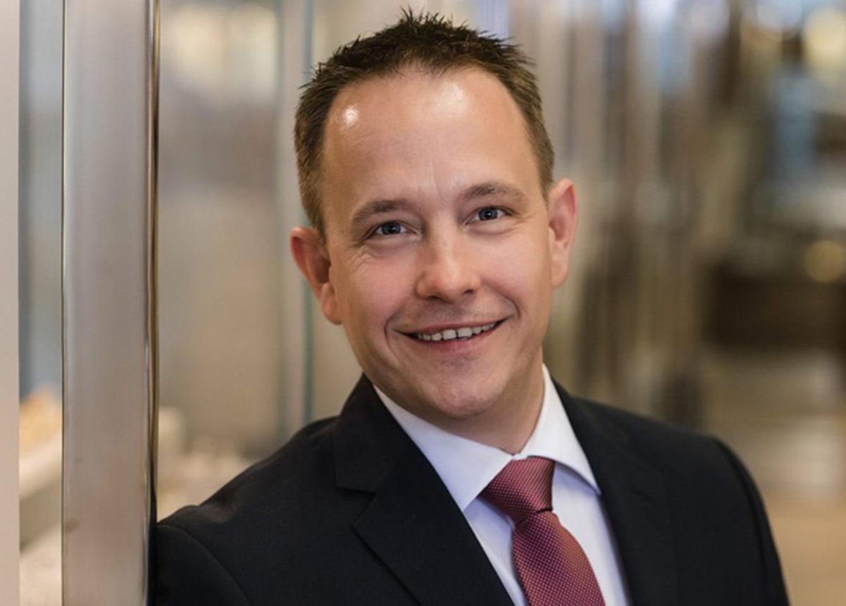 Dr. Guido Grohmann.