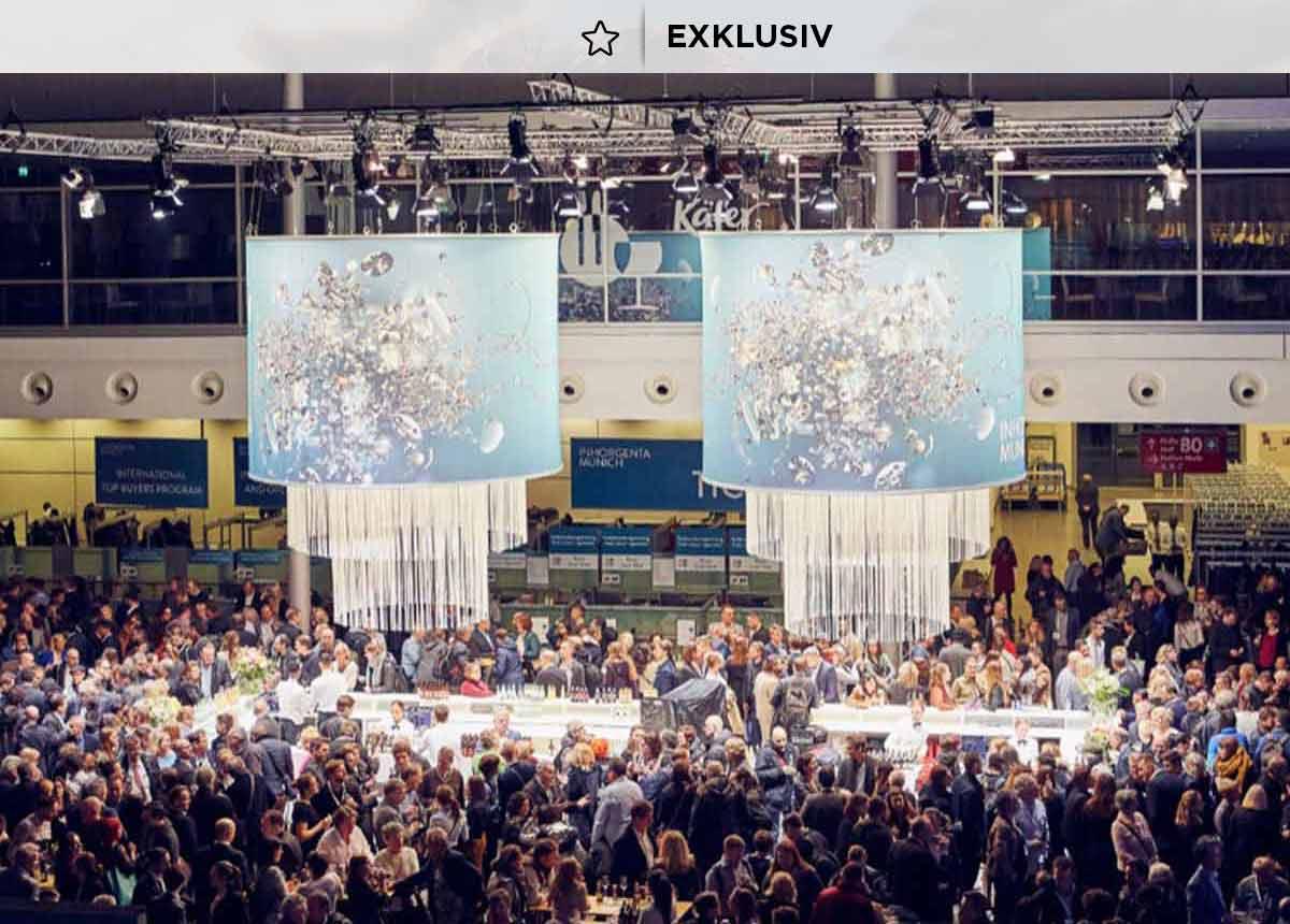 Jetzt ist es fix: die Inhorgenta Munich findet dieses Jahr nicht statt.