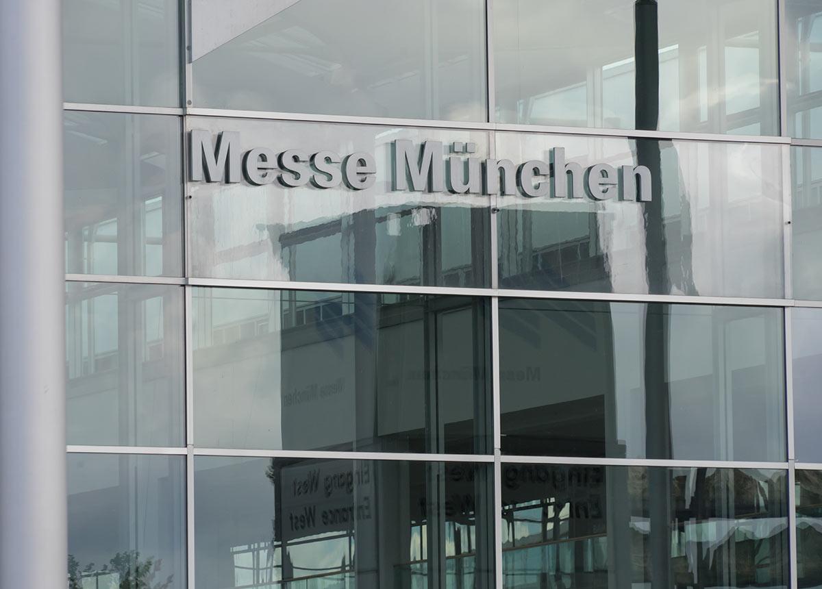 Die Messe München erlebt ihr zweites Krisenjahr. (Credit: tina7si / Shutterstock.com)