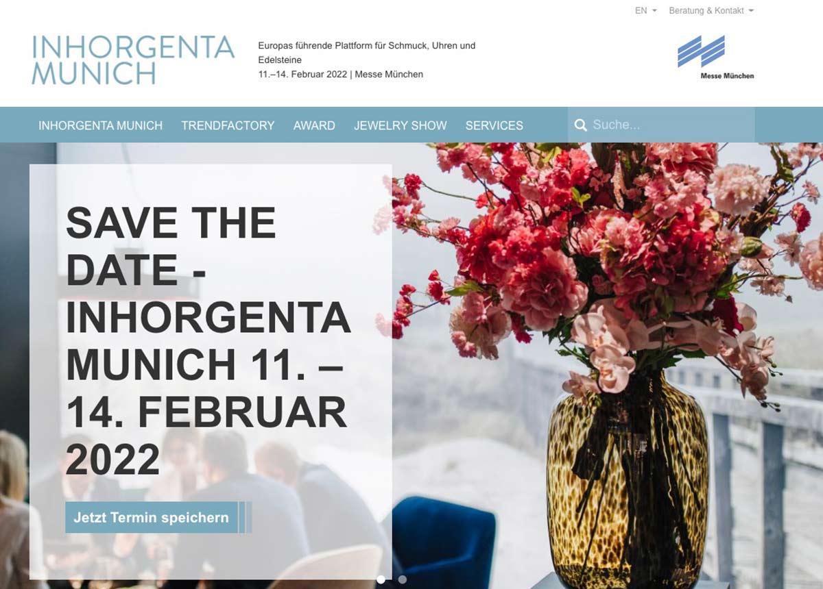 Der neue Inhorgenta-Termin steht bereits fest.