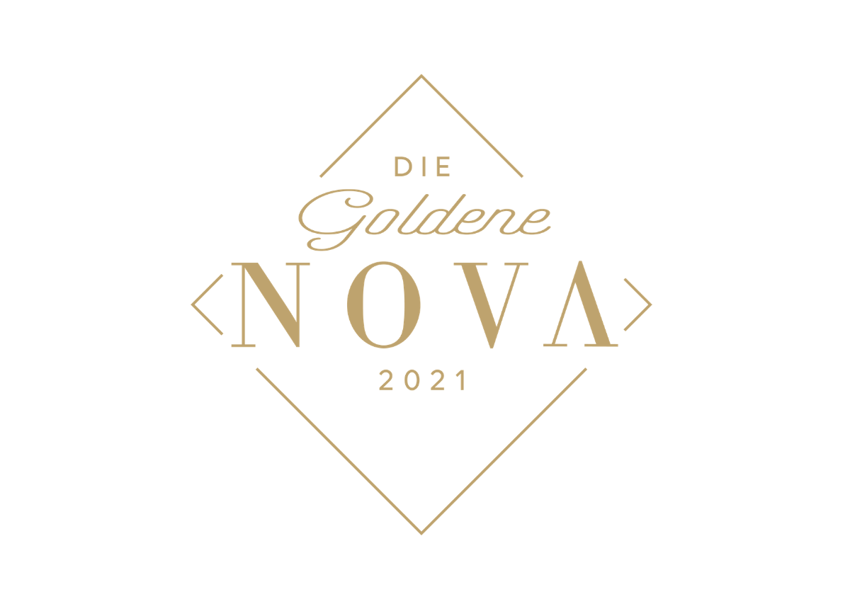 Nachwuchstalente sind eingeladen, sich für die GOLDENE NOVA 2021 zu bewerben.