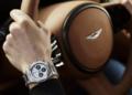 Aston Martin und Girard-Perregaux sind jetzt Partner. (Foto: Aston Martin)