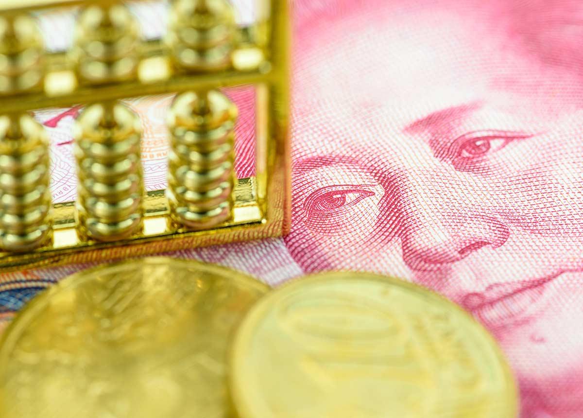China hat weltweit die meisten Milliardäre. (Credit: William Potter / Shutterstock.com)
