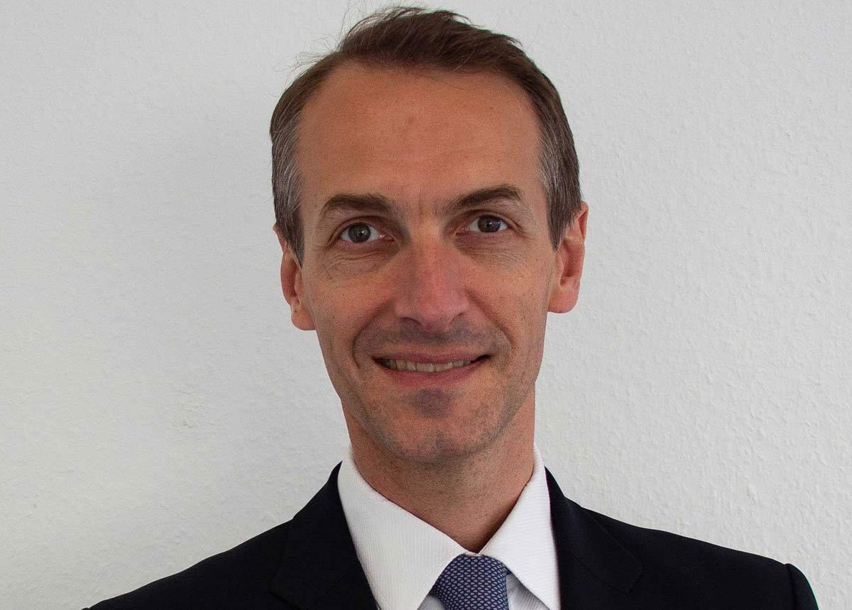 Vincent Brun wird neuer Chef von Seiko-Deutschland.