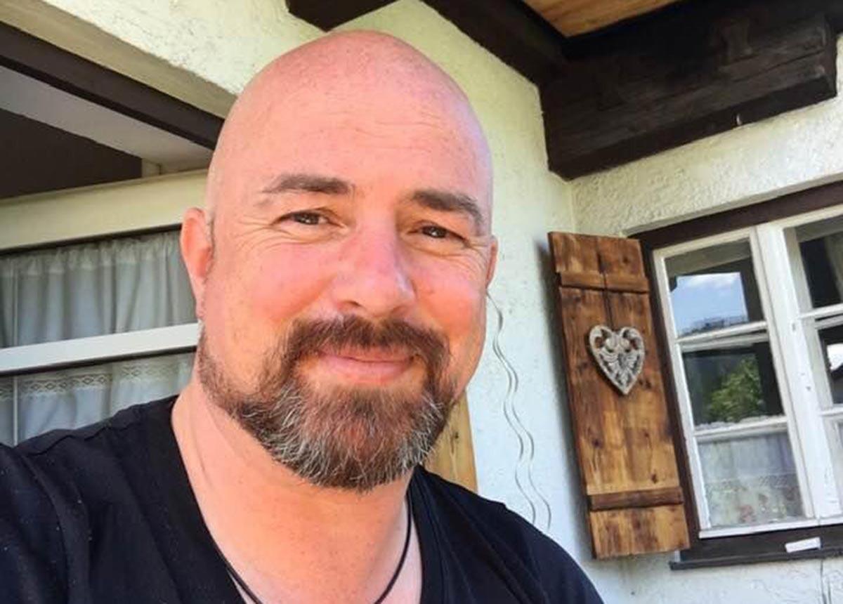 Branchen-Insider Jörg Fiedler aus Österreich.