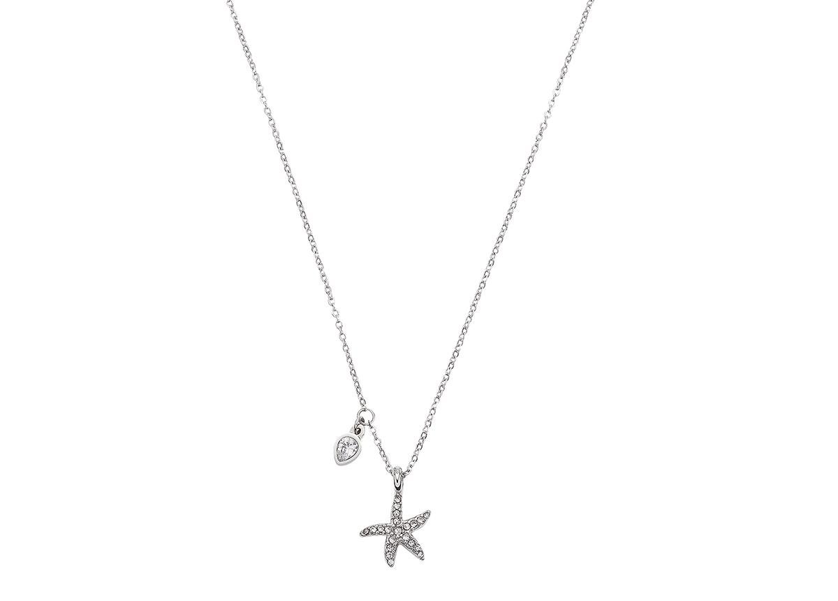 Die Halskette Marilena (42+5 cm) kostet 34,95 Euro VK.