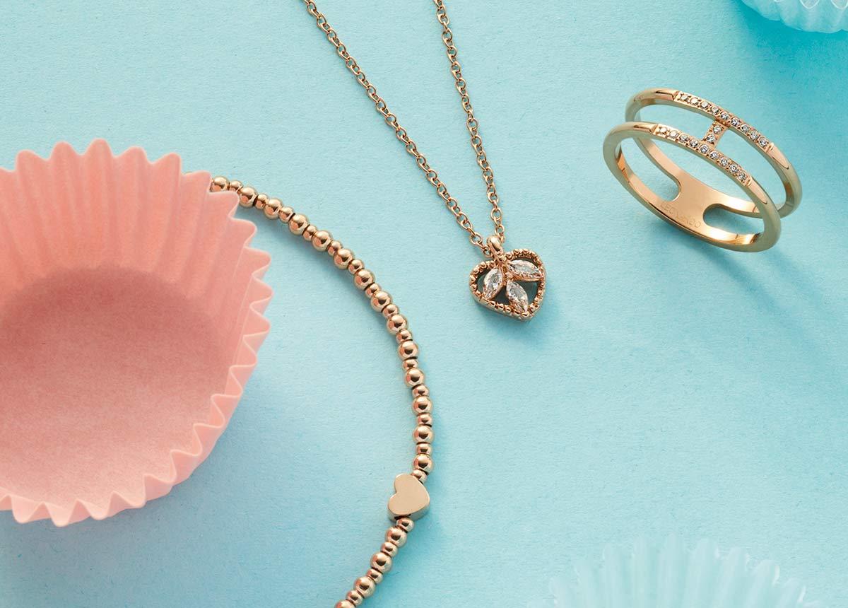 CIAO! BY LEONARDO setzt auf Perlen für den Sommer.