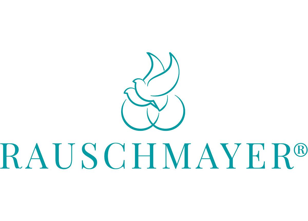 Das neue Logo der Trauring-Manufaktur Rauschmayer.