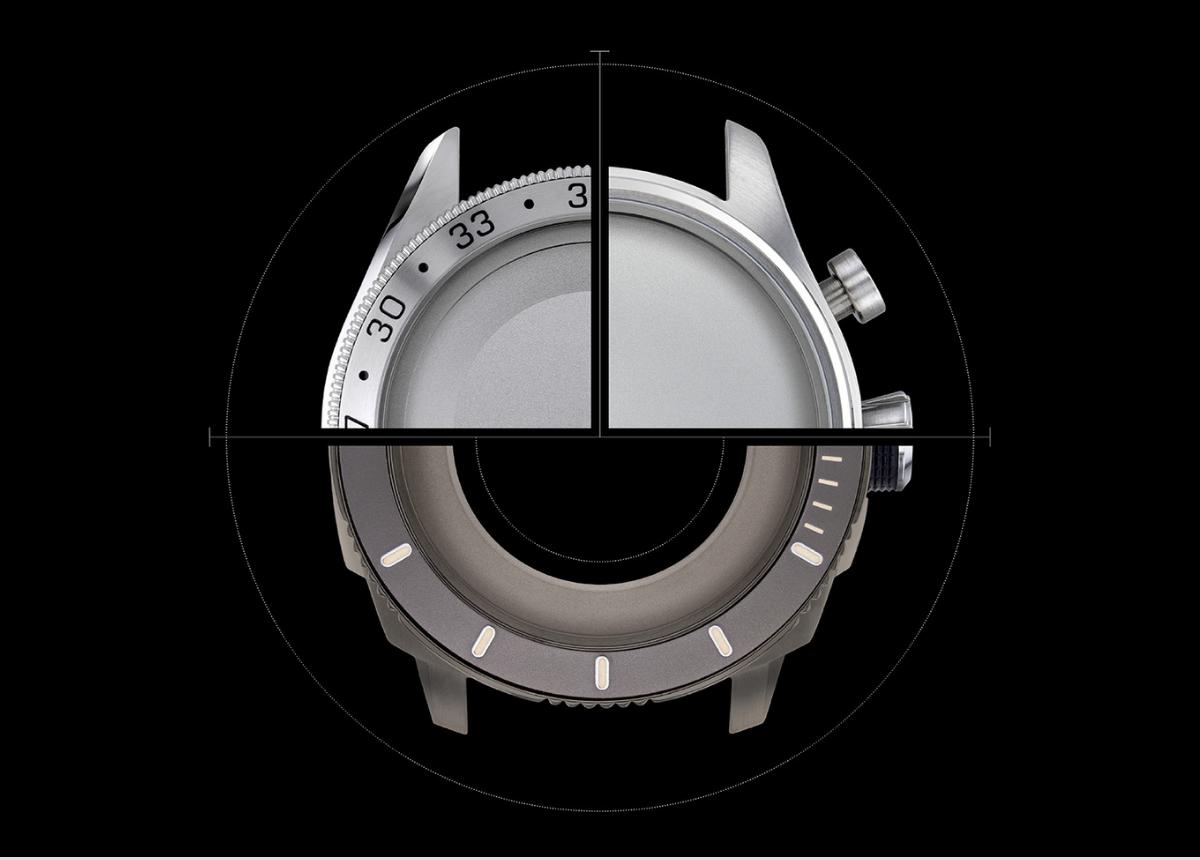 Konsumenten bauen eine Uhr – der jüngste Alina Community Watch Project startete im April.