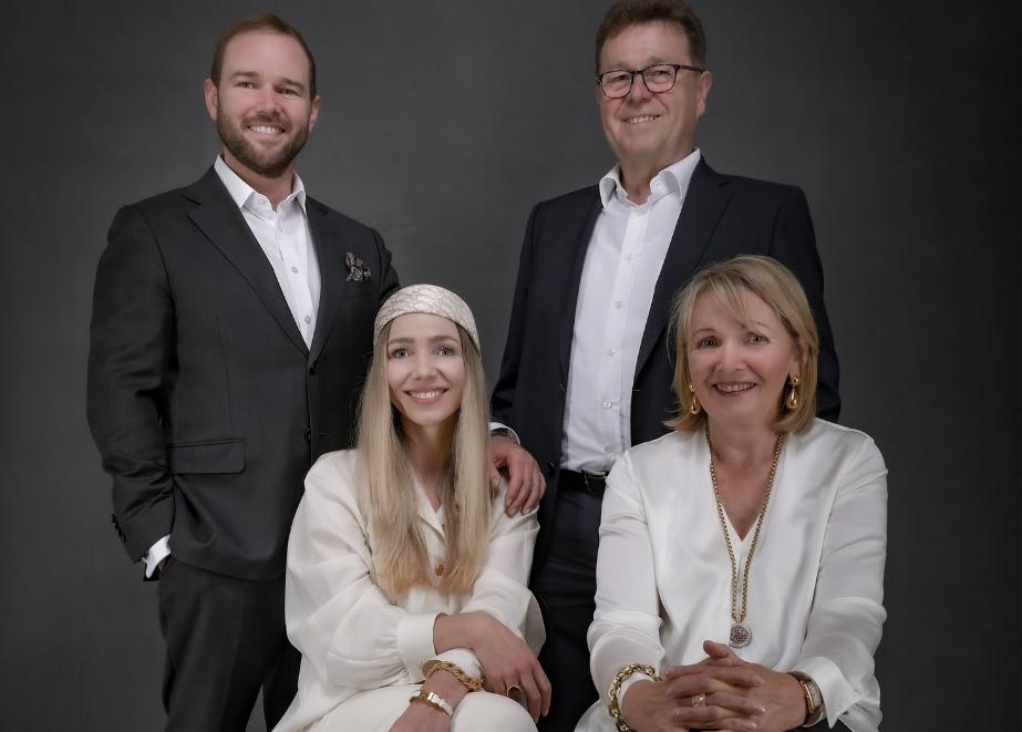 Das familiengeführte Auktionshaus Eppli setzt konsequent auf Digitalisierung, um weltweit Kunden zu erreichen.