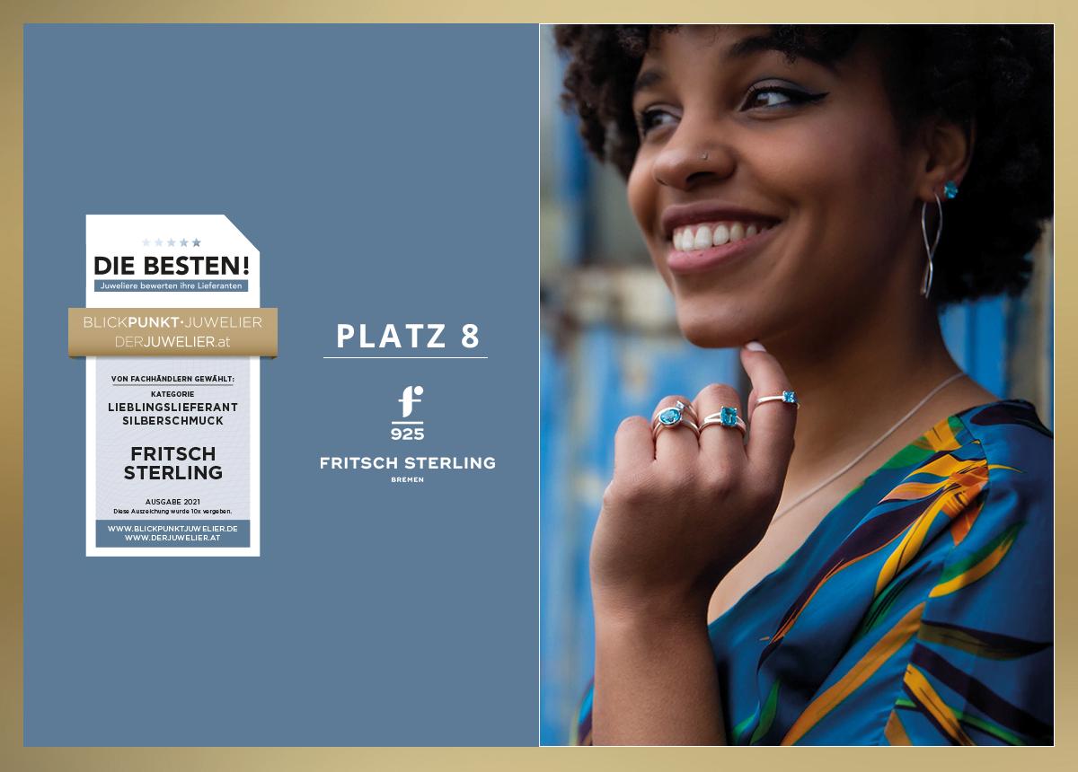 Fritsch_Sterling_Die_Besten_2021_Lieferanten_Silberschmuck