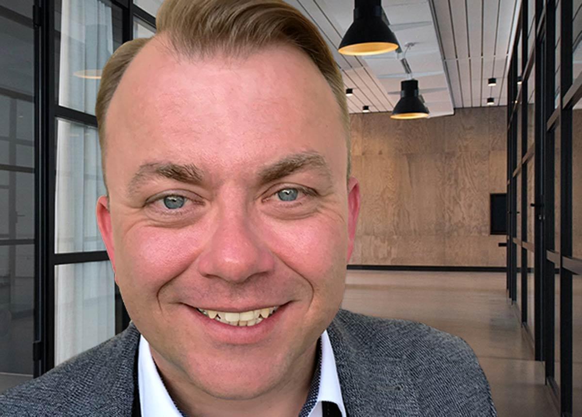 Harald Baumann.