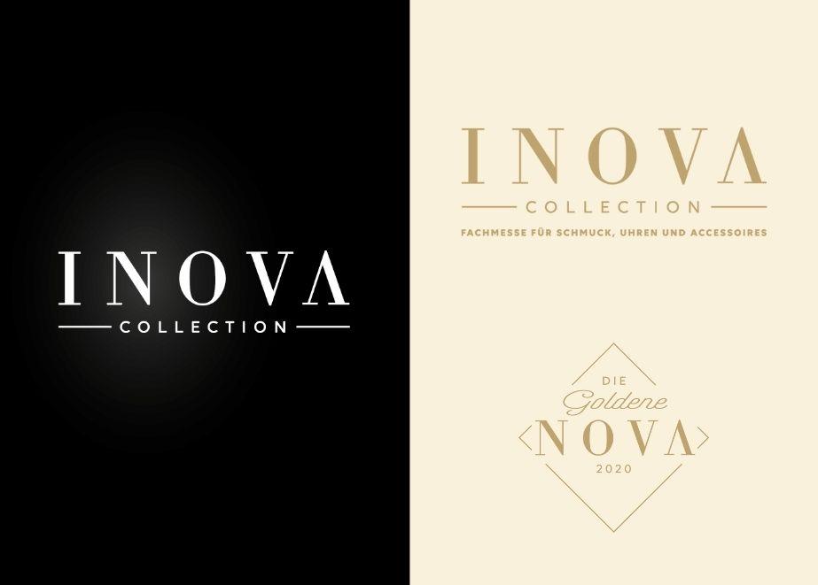 Ab sofort kann sich jeder, der die Inova Collection besuchen möchte, auf der Website registrieren.