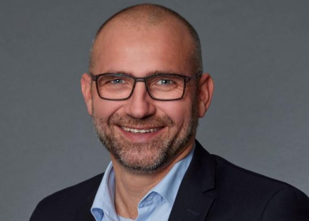 """Michael Nordahl Andersen: """"Drei Punkte sind uns besonders wichtig: guter Service, verkaufsfähige Konzepte und gut kalkulierte Kollektionen."""""""