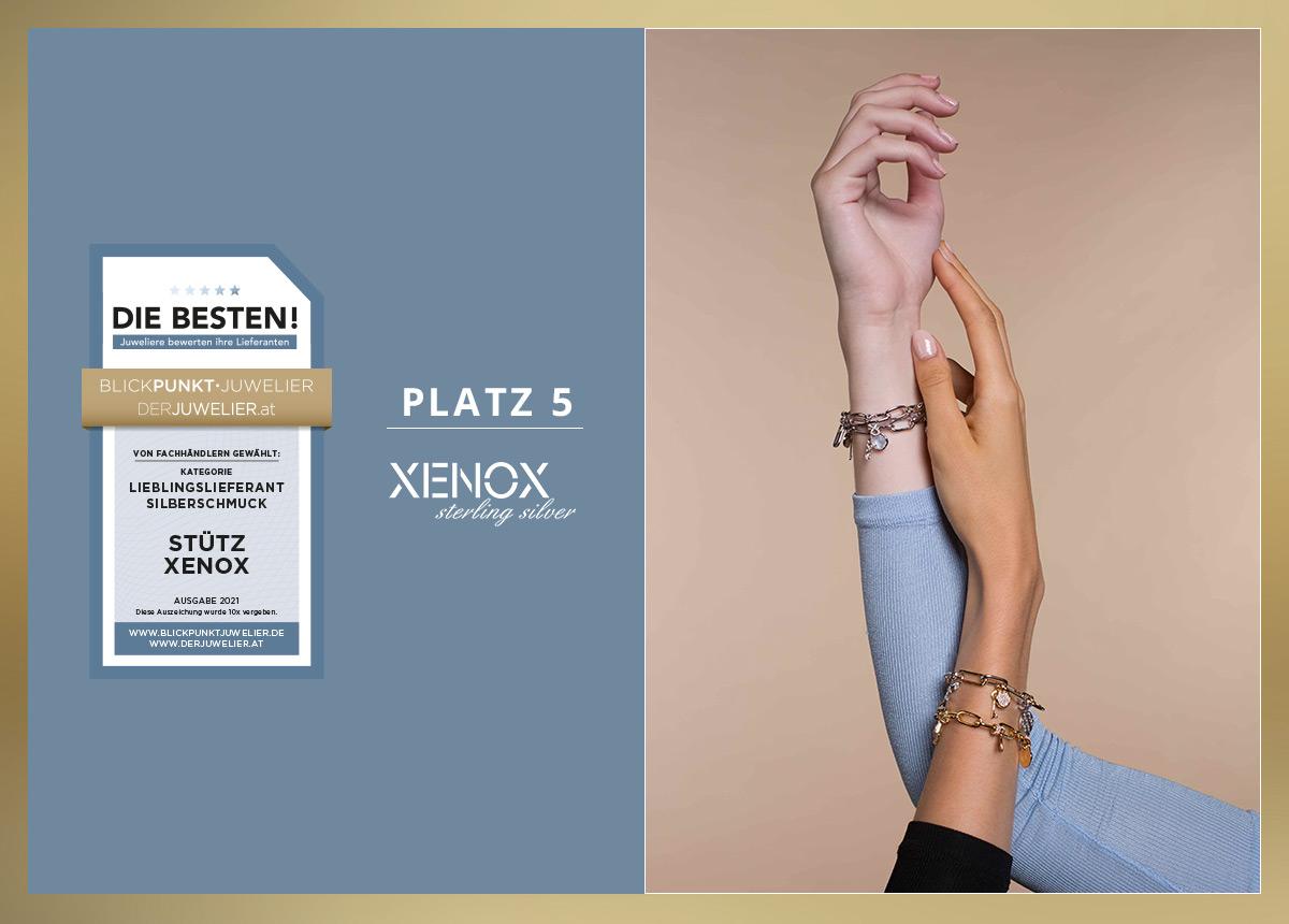 Xenox_Die_Besten_2021_Lieferanten_Silberschmuck