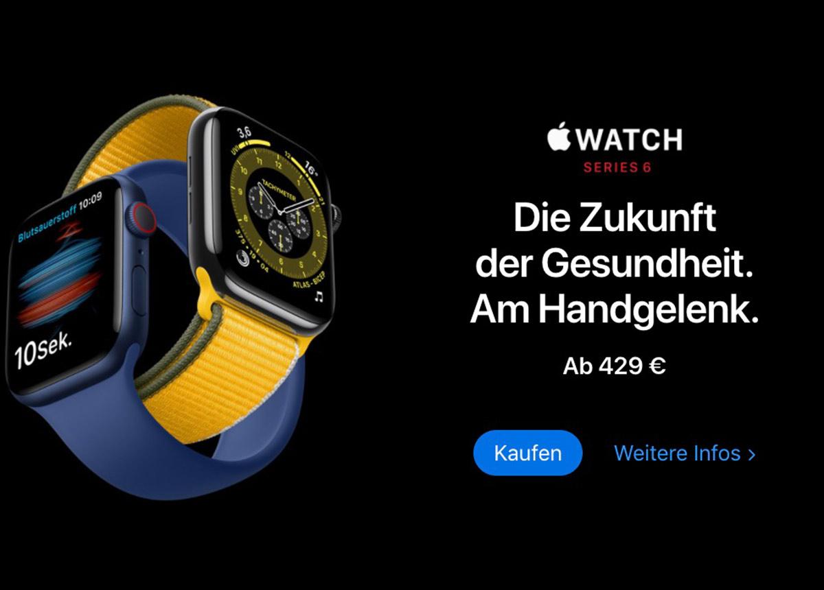 Seit Jahren heißt es, Apple wolle eine solche Methode in der Apple Watch einführen. Jetzt gibt es neue Hinweise.