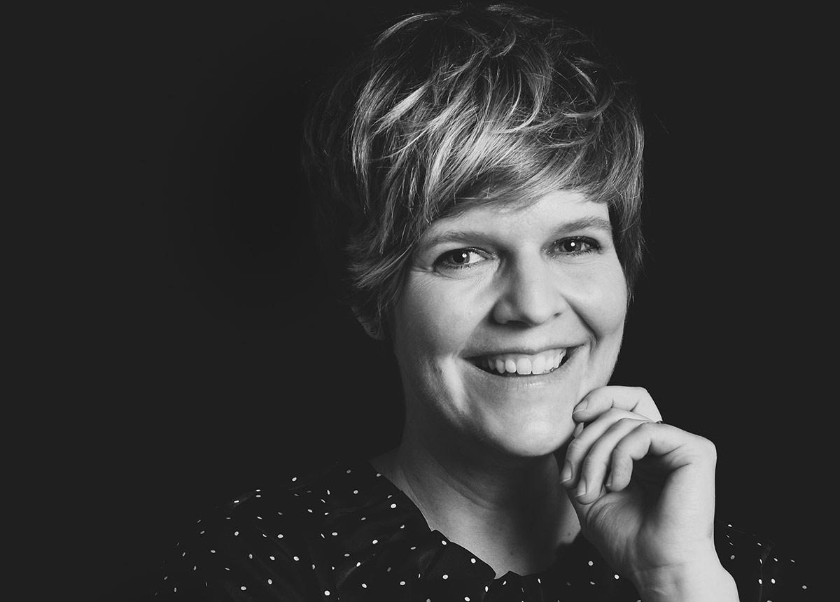 Isabelle Possehl wurde 2014 als Vorbildunternehmerin durch Vizekanzler a.D. Sigmar Gabriel ausgezeichnet. (Foto: Anissa Kaizani)