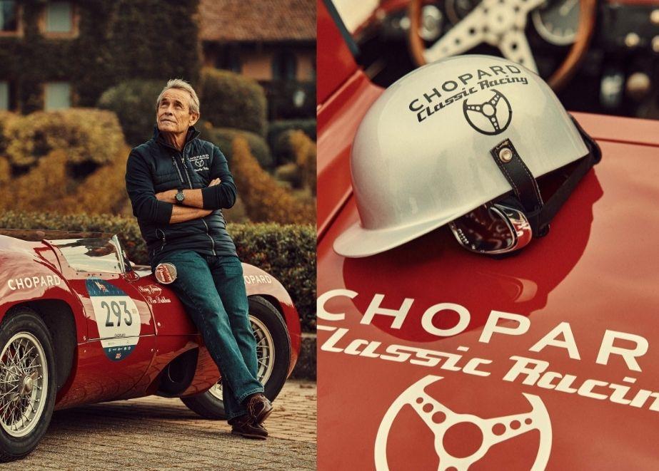 """Die Edition 2021 der 1000 Miglia, die vom 16. bis 19 Juni stattfindet, wird die 39. historische Ausgabe des """"schönsten Autorennens der Welt"""" sein."""