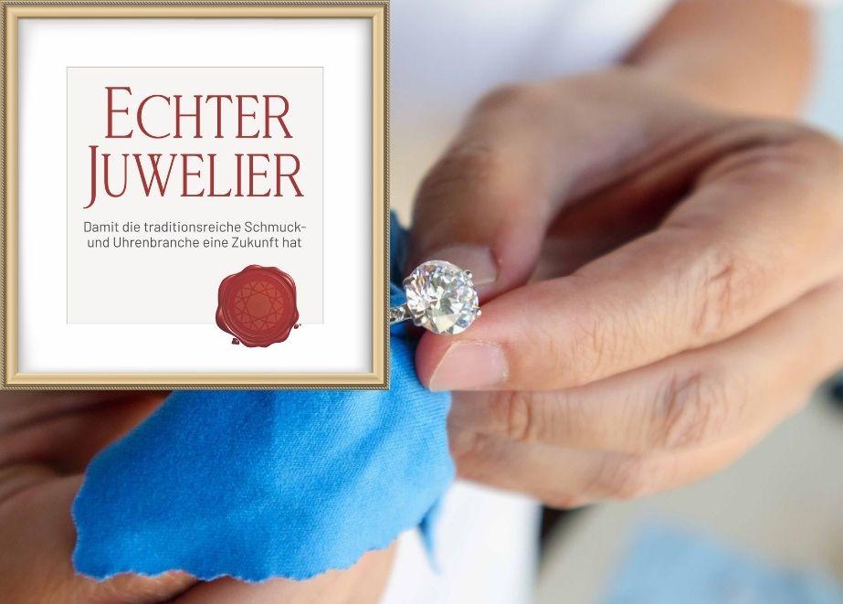 Antworten von echten Juwelieren: Mit Serviceleistungen und Selbstvertrauen den Einschränkungen entgegenwirken.