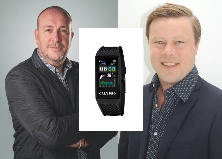 """Festina Group: """"Die Nachfrage nach Smartwatches wird der von Smartphones im Vergleich zu normalen Mobiltelefonen sehr ähnlich sein."""""""