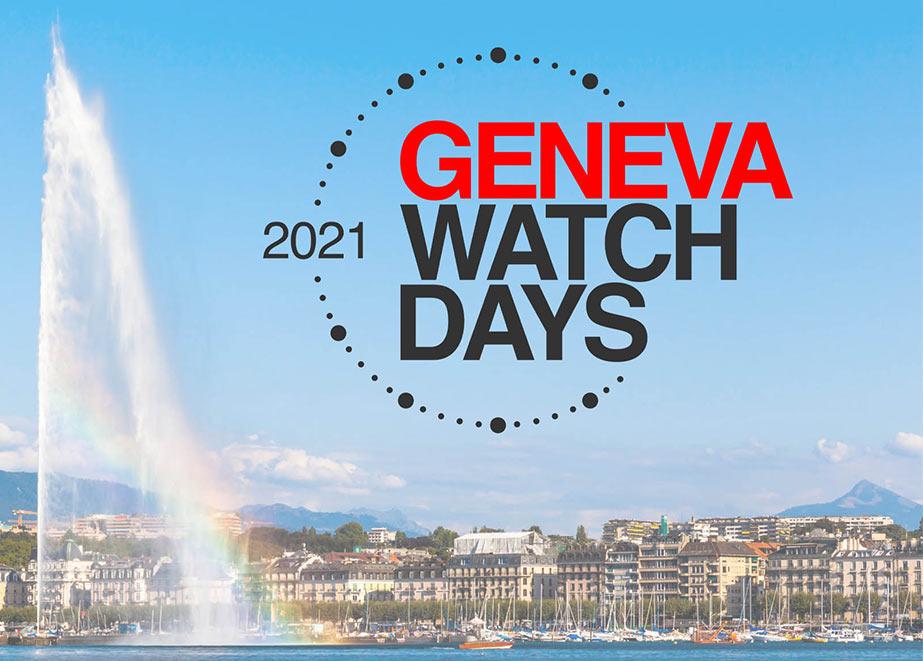 Geneva-Watch-Days