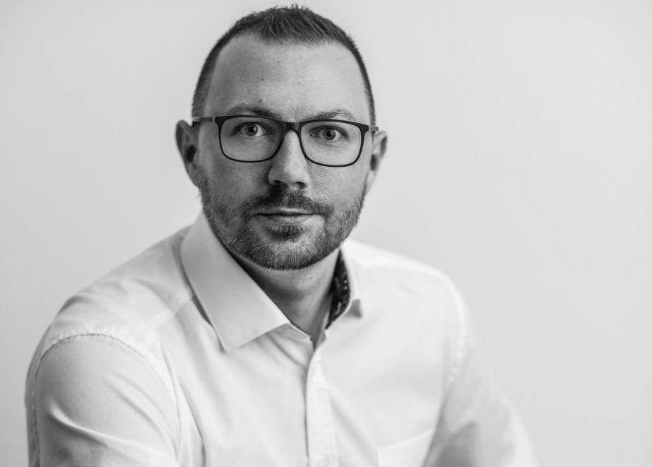 Geschäftsführer von DUR Schmuck GmbH: Sergej Wismann/ Foto: Thomas Weber
