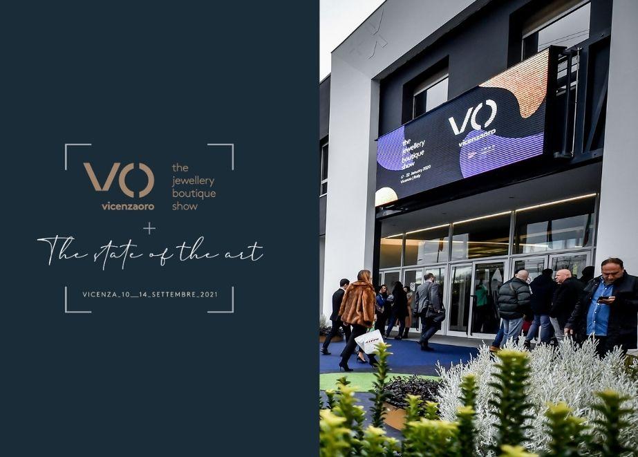 """Von 10. bis 14. September trifft sich die Schmuckbranche wieder in Vicenza. """"Hier findet der erste internationale Event des Jahres in Europa statt"""", freut sich Corrado Peraboni, CEO der Italian Exhibition Group."""