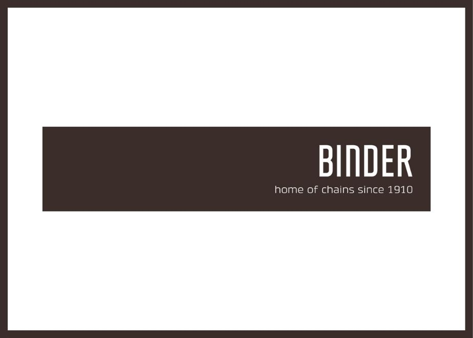 Personalwechsel bei Binder: Peter Hermes verlässt das Unternehmen, Félix Brunet übernimmt.