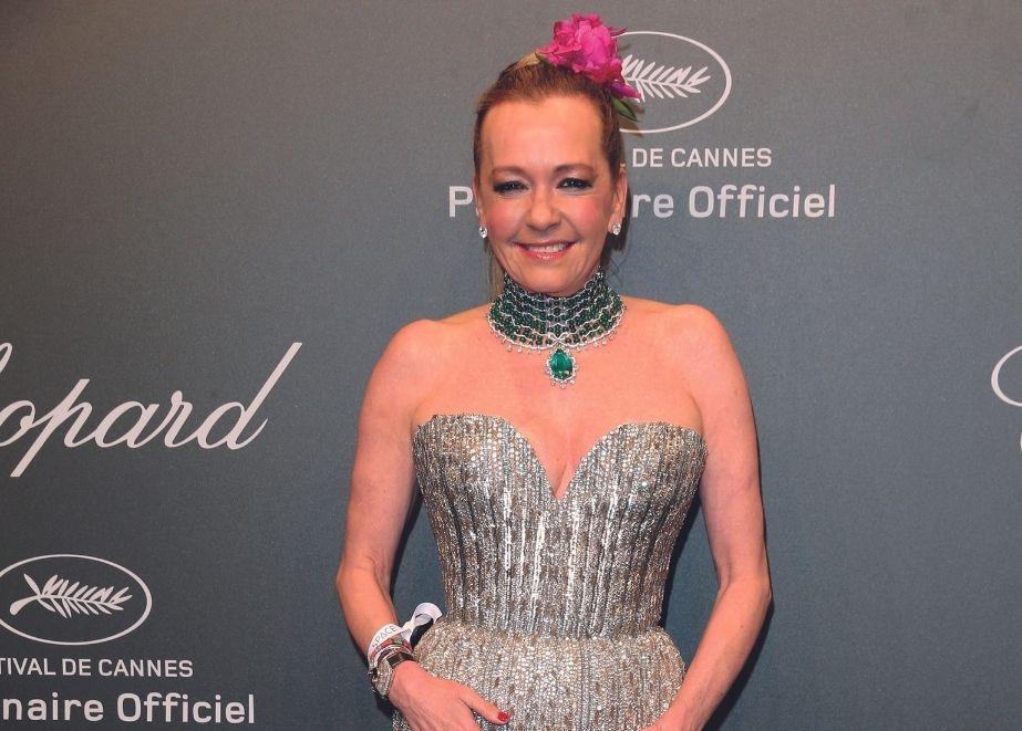 Chopard verdankt seinen Weltruf Caroline Scheufele, Artistic Director und Co-Präsidentin der Marke.