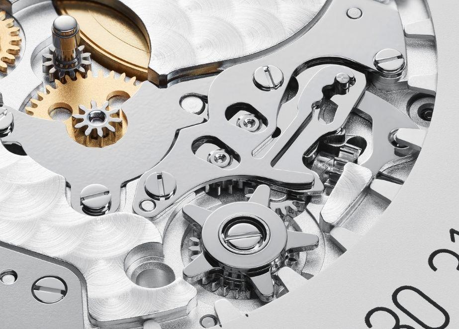 neomatik, neue Automatik, heißt eine besondere Klasse mechanischer Uhrwerke von NOMOS Glashütte.