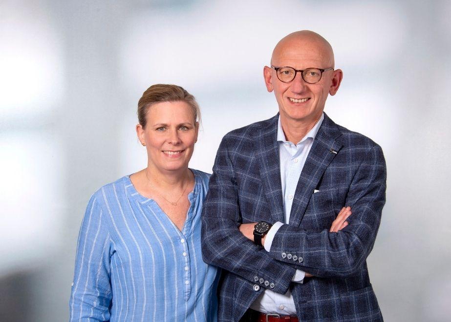 """""""Nach einem Gespräch mit Christoph Paukner, der voller Begeisterung und von seinem Projekt überzeugt war, konnte es nur eine Entscheidung für meine Frau und mich geben: 'Wir sind sehr gerne mit dabei!'."""" Bild: Markus und Heike Heermann"""