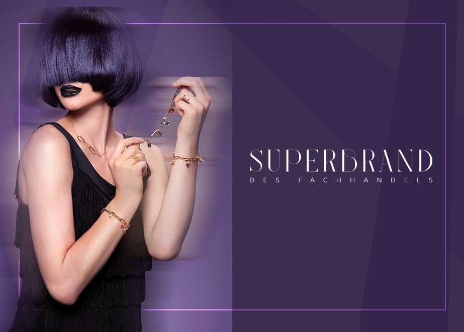 """""""Blickpunkt Juwelier"""" im Gespräch mit Philipp Thurzo, der die Superbrand-Marke Xenox führt."""