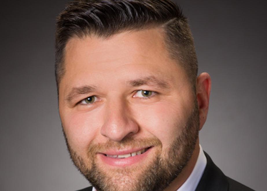 Beim Weltmarktführer: Soner Gündüz ist künftig für Marketing und Sales bei Studex Deutschland verantwortlich.
