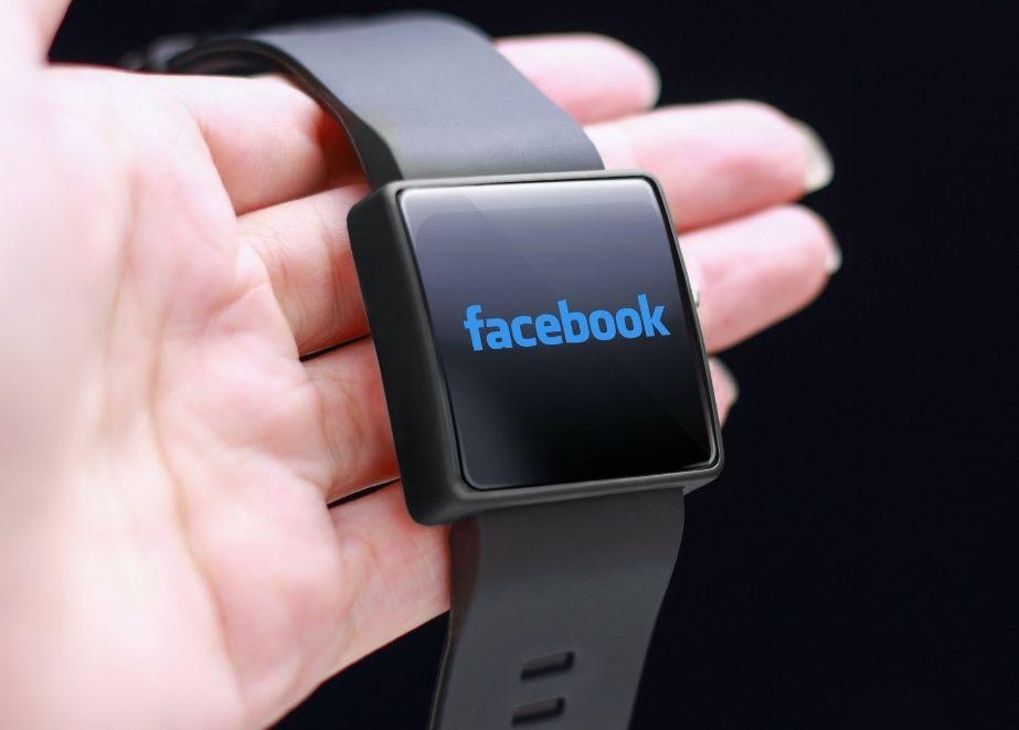 Konkurrenz für Apple-Watch? Facebook arbeitet an eigener Smartwatch.