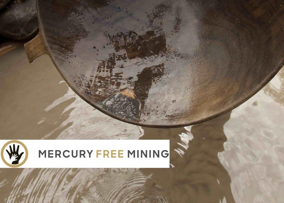 Die GIA-Förderung trägt dazu bei, die Lebensbedingungen der Minenarbeiter zu verbessern.