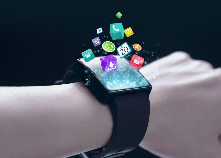 Einem Bericht von Marktanalysten zufolge wächst der globale Smartwatch-Markt um 27 Prozent. An der Spitze steht unangefochten Apple.