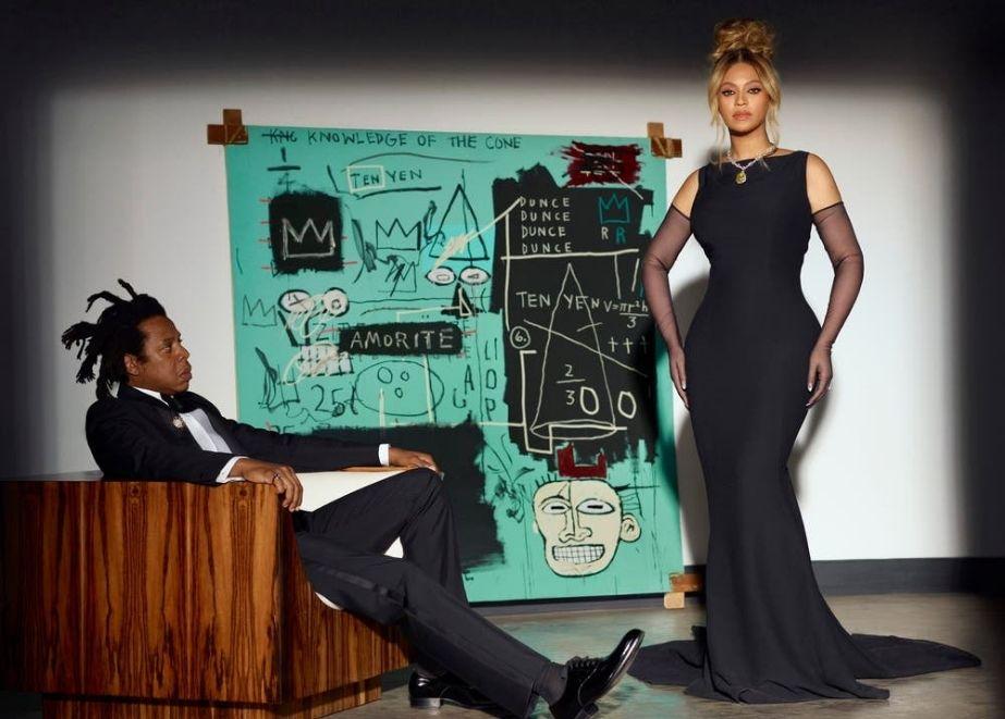 Tiffany Diamant Beyoncé