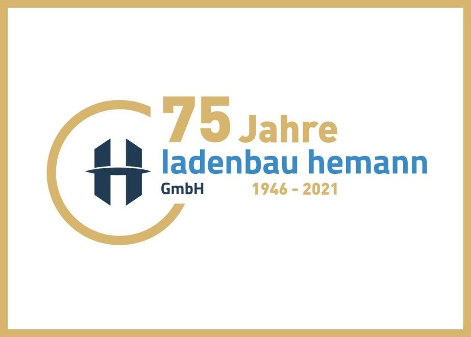 Auf den Tag genau vor 75 Jahren wurde das Ladenbauunternehmen Hemann gegründet.